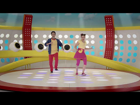 Playground con Fer y Liesl: Video Musical - Congelados