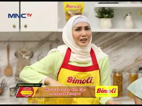 Bimoli Coorma - Banana Corn Dog