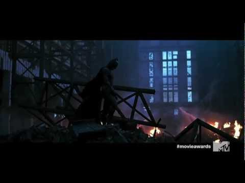 Batman - The Dark Knight Trilogy - MTV Movie Awards Tribute HD Trailer 1080p