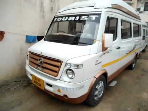 Taxi Service In gurgaon ,Tempo Traveller On Rent By Divya Car Rental  call - 09999136166