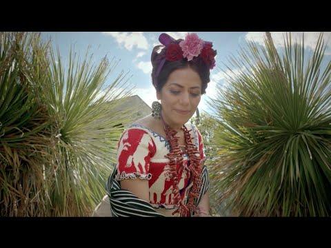 Lila Downs: Ven a Oaxaca ¡Tienes que vivirlo! (Promocional...