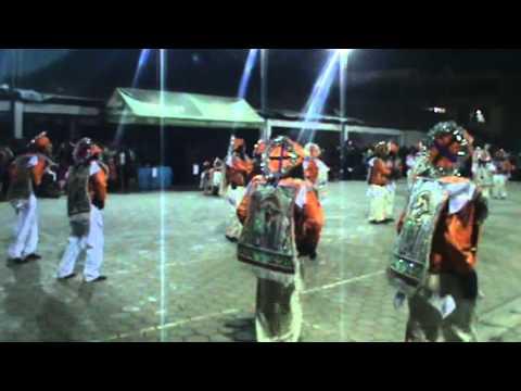 Nueva Sociedad De Negreria Residentes De Huancayo 2012 sapallanga