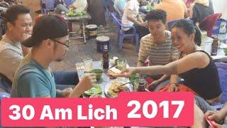 30 Am lich - 2017