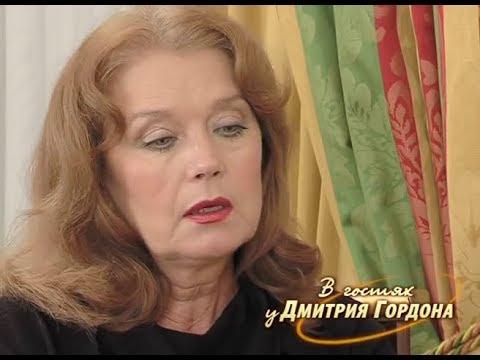 Алферова: Юнгвальда-Хилькевича до конца своей жизни ругать не перестану