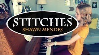 download lagu Stitches - Shawn Mendes Piano Cover gratis