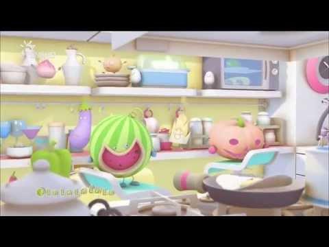 台綜-水果冰淇淋-EP 0084 很多的淇淇