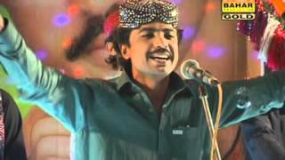 Jani Urs | Hik Suhiro Akh Me Aahe | New Sindhi Songs | Bahar Gold Production