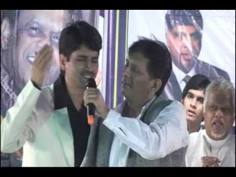 Anil Kant & Gopal Masih Singing Together - Ibadat Karo video