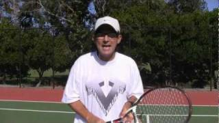 How To Play Tennis - Tennis Training: How To Hit The Sweet Spot EVERY Time!