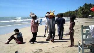 Jacmel Kids Carnival 2011