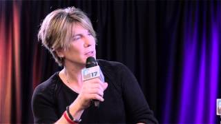 Goo Goo Dolls Frontman Johnny Rzeznik Talks Going Solo, Sara Bareilles, And More!