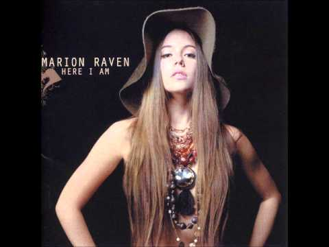 Marion Raven - Let Me Introduce Myself