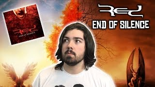 Download Lagu Red - End of Silence Album Review Gratis STAFABAND