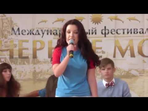 """ТВ версия Летнего Кубка КВН """"Черное море"""", 2012"""