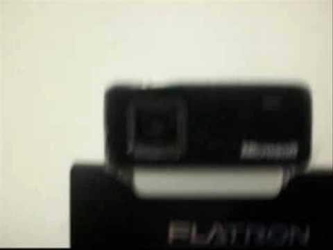 Microsoft Lifecam VX-500