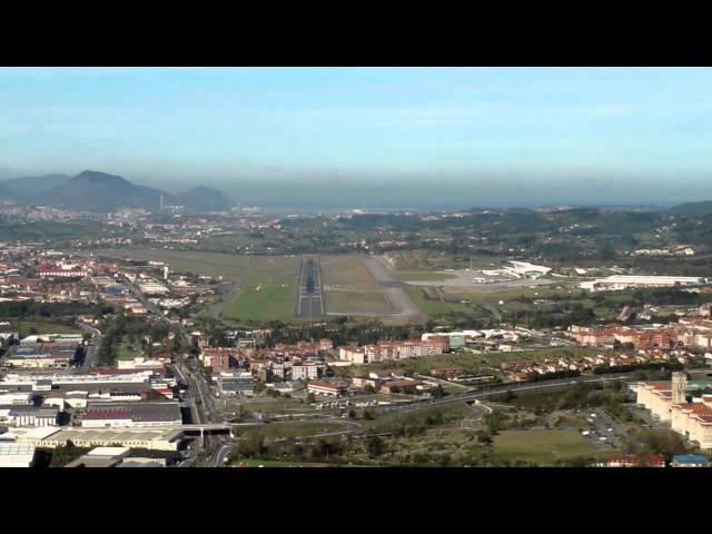 Bilbao Spain Airport Map at Bilbao Airport Spain
