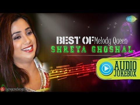 Best of Shreya Ghoshal   Pagla Hawar Badol Dine   Bengali Film Songs Audio Jukebox