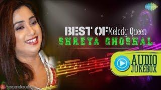 Best of Shreya Ghoshal | Pagla Hawar Badol Dine | Bengali Film Songs Audio Jukebox