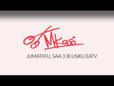 Mkasi Promo With Aunt Ezekiel