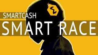 SmartCash Commercial | The Smart Race