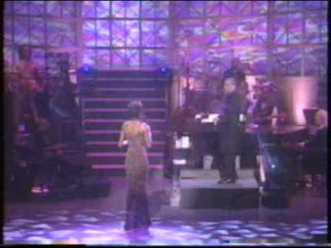 Whitney Houston - I am go to the rock