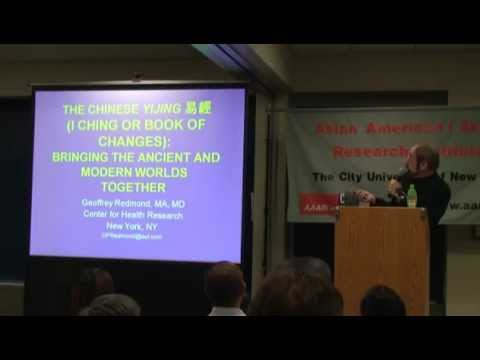 The Ancient Chinese I Ching: Bringing The Ancient and Modern Worlds Together