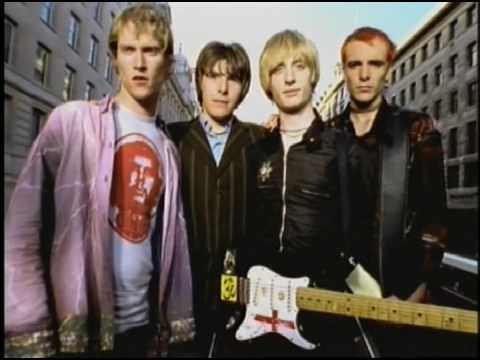 Hey Dude - Kula Shaker Video