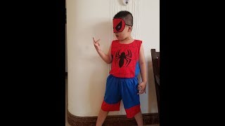 áo quần người nhện - 0937.204.744 - 0983.111.719