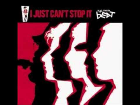 English Beat - Rough rider