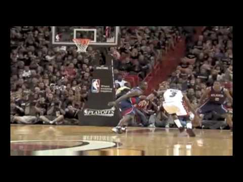 Dwyane Wade It's A Fight Video