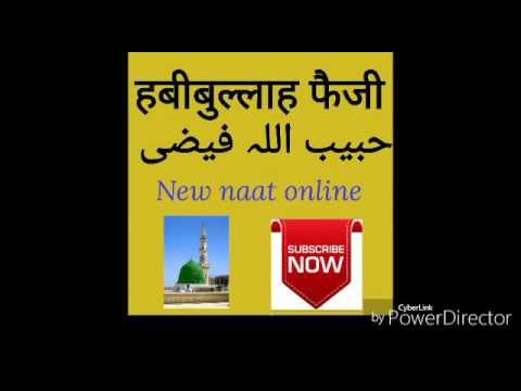 Habibullah Faizi naat, Dho kalam ko musk se