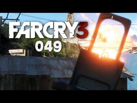 Let's Play Far Cry 3 #049 - Deep Throat [deutsch] [full-hd] video