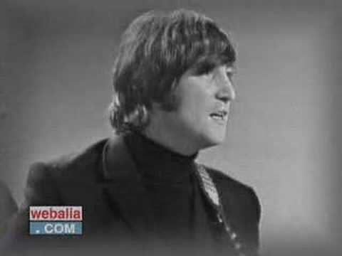The Beatles-Help! (official music video)
