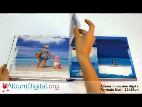 Album digital Hofmann Maxi