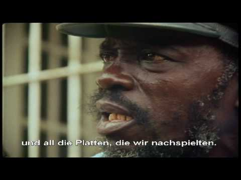 Peter Tosh - Biography Part 4 (with German Subtitles) (High Quality)