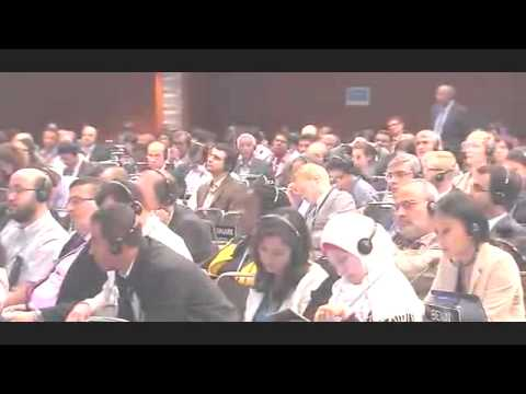 UN climate change conference to start in Peru
