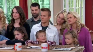 The Willis Clan | Cooking Segment | Home & Family