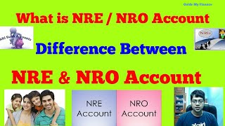 download lagu What Is Nre & Nro Accounts  Know Difference gratis