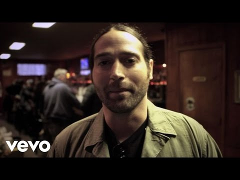 Josh Thompson - Cold Beer With Your Name On It (Behind The Scenes)