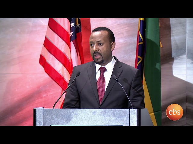 Ethiopia: Dr Abiy Ahmed's Speech at Reconciliation Conference of the Orthodox Church.