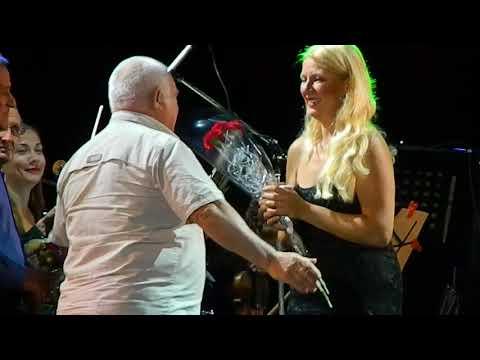 Валентина Лисица в Донецке-9 сентября 2017-3