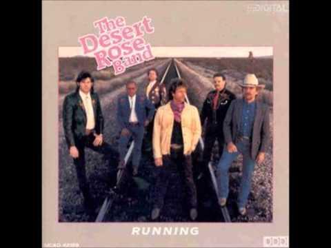 Desert Rose Band - Second Wind