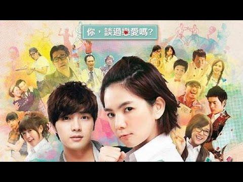 Filme Bad Girls - Taiwan- TW Movie- Dorama Português legendado thumbnail