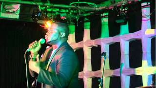 ADOT COMEDIAN @ LOVE LOUNGE COMEDY NIGHT LONDON UK