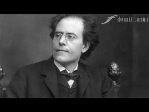 Slovenská Filharmónia – Pozvánka Na Dva Koncerty So šéfdirigentom