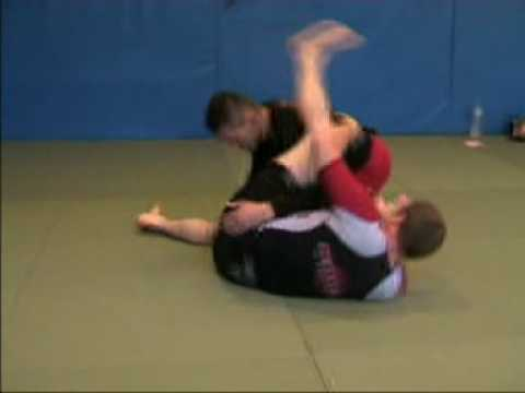 GRAPPLING: les Bases. LES DRILLS à 2. PART 1 Image 1