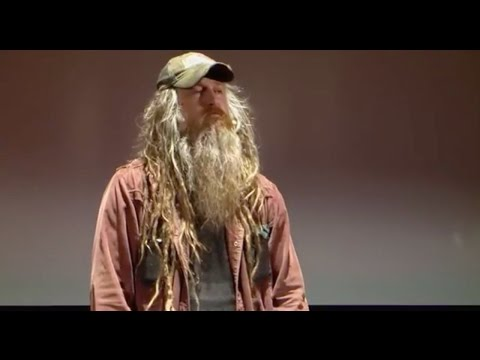 Go With Your Gut Feeling: Magnus Walker at TEDxUCLA