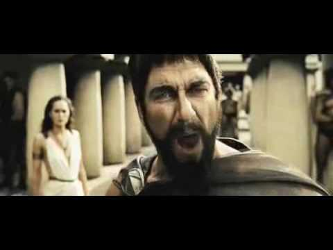 300 This Is Sparta Remix!!! video
