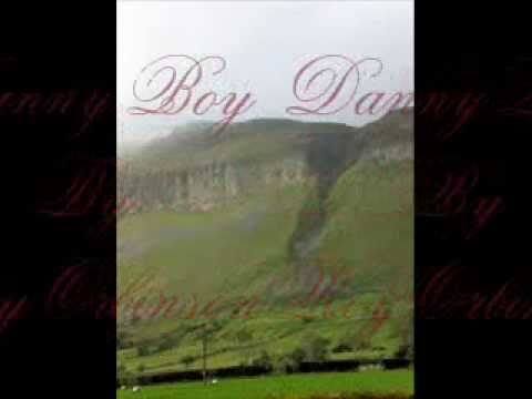 Roy Orbison - Danny Boy