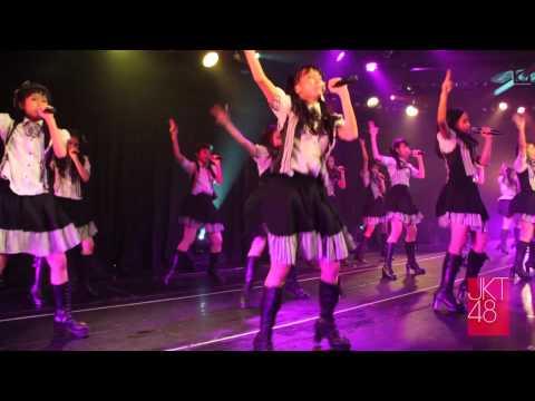 JKT48 3rd Generation - Pajama Drive Shonichi (24-05-2014)